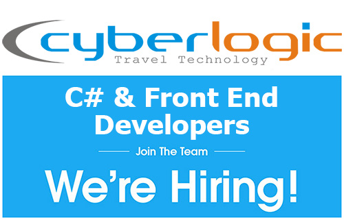 c# Front End Developers Wanted