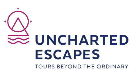 Uncharted Escapes